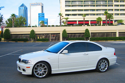 JRAJVilles 2005 BMW 3 Series