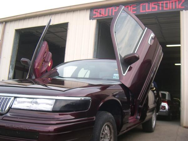 Another ___SSC___ 2004 Mercury Grand Marquis post... - 12346228