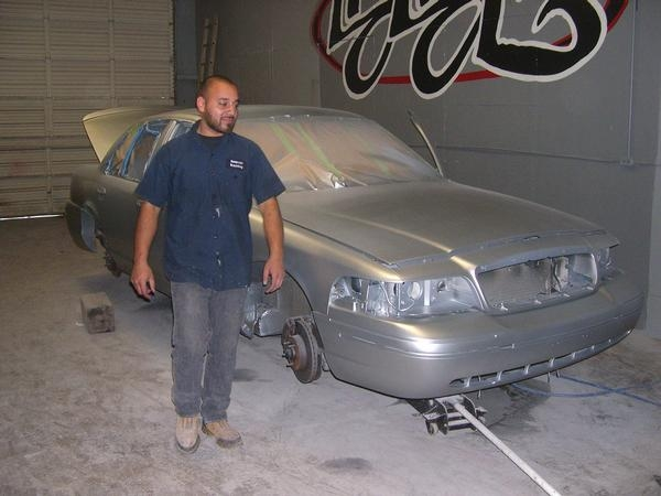 Another ___SSC___ 2004 Mercury Grand Marquis post... - 12346252