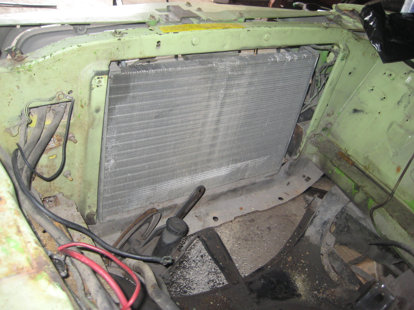 Another b00gs 1973 Dodge Challenger post... - 12326596