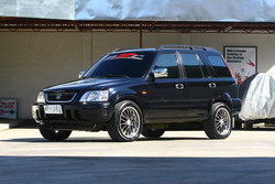 rvng19s 2000 Honda CR-V