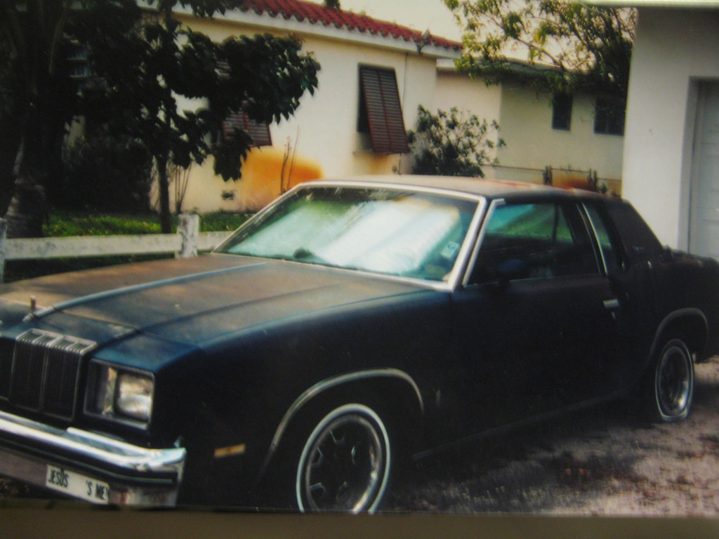 Another Cominclean 1979 Oldsmobile Cutlass Supreme post... - 12327505