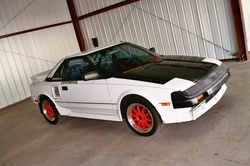 bluebullet44s 1987 Toyota MR2