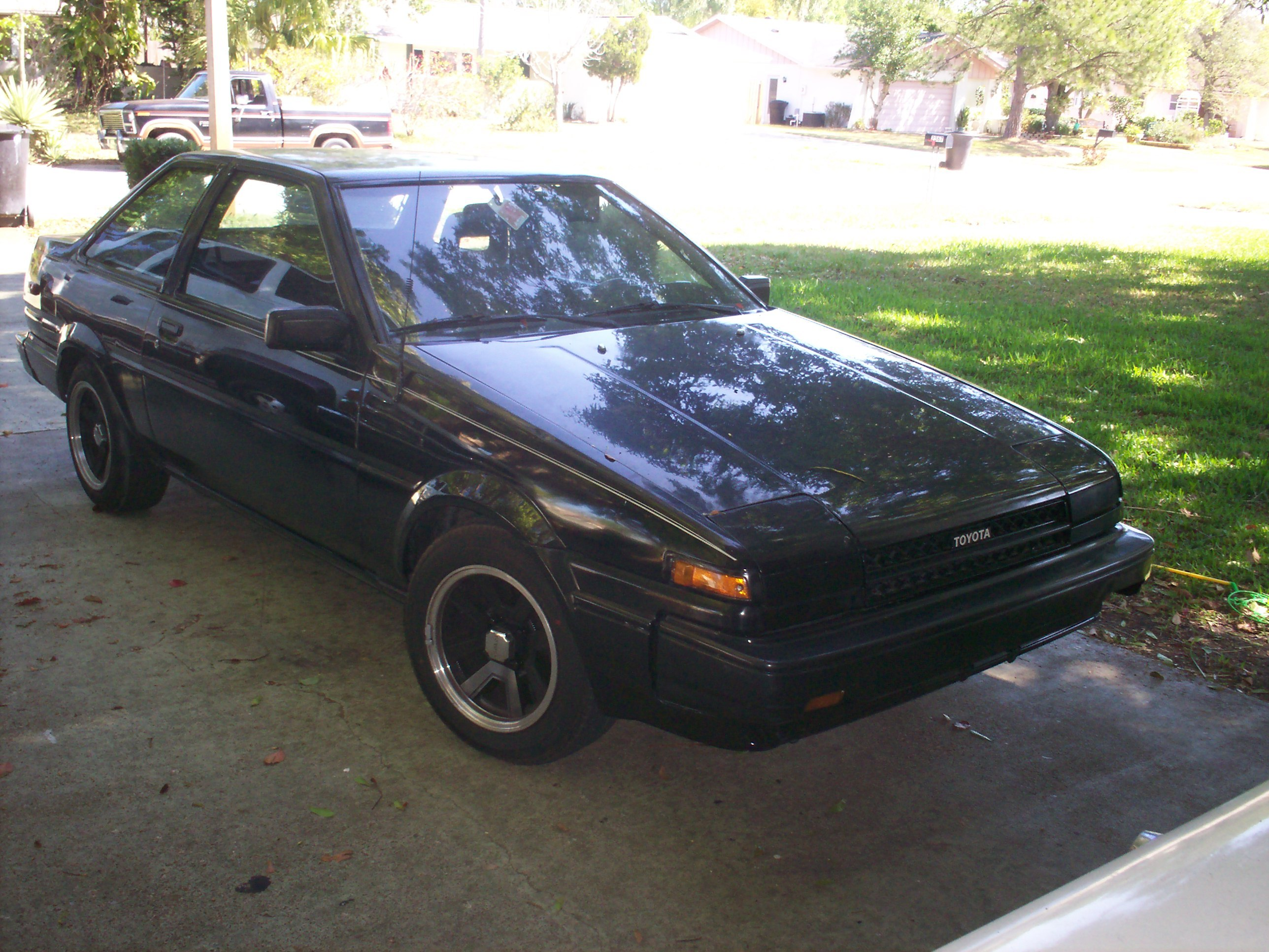 Another patrick66 1985 Toyota Corolla post... - 13318001