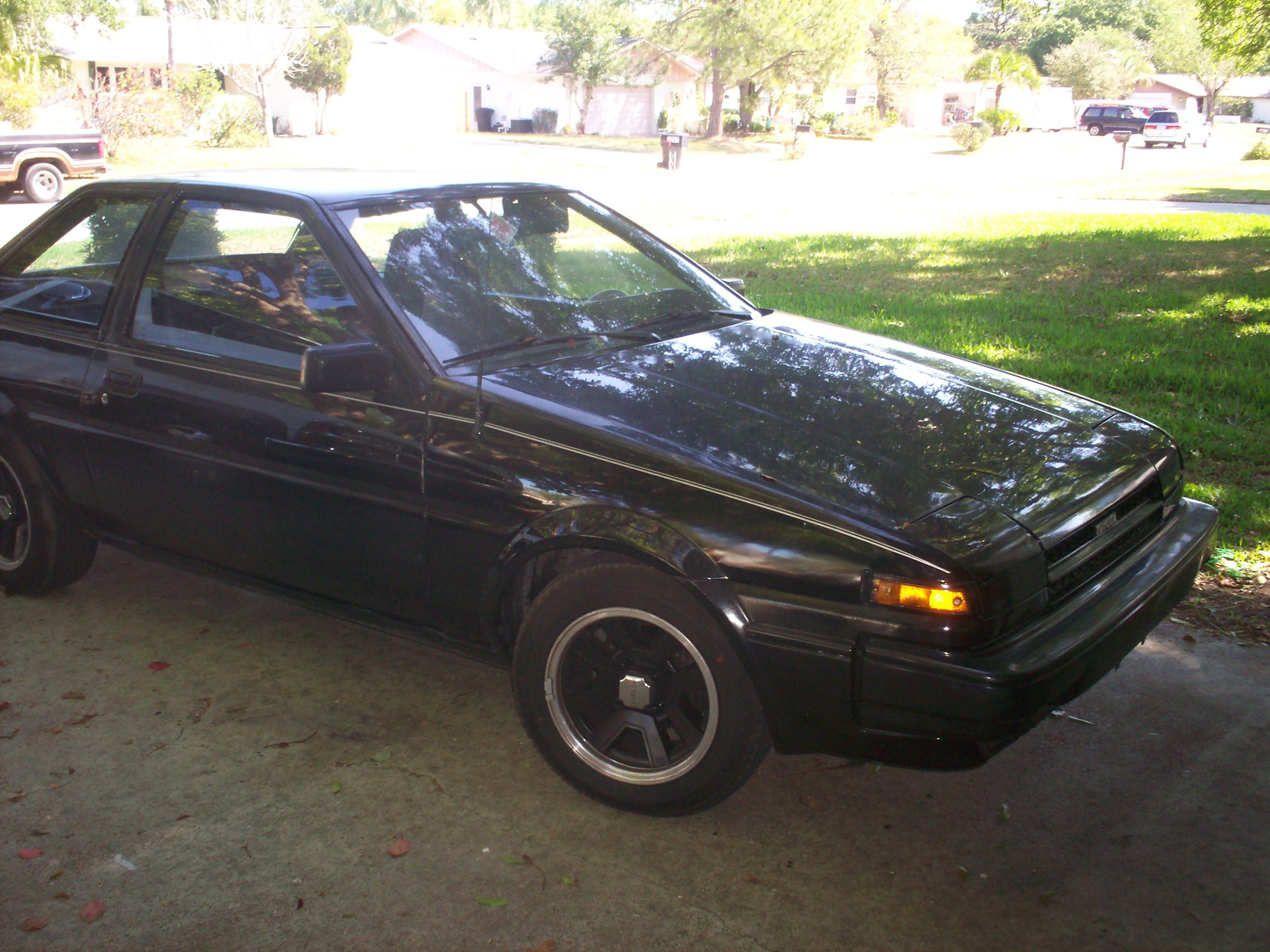 Another patrick66 1985 Toyota Corolla post... - 13318002