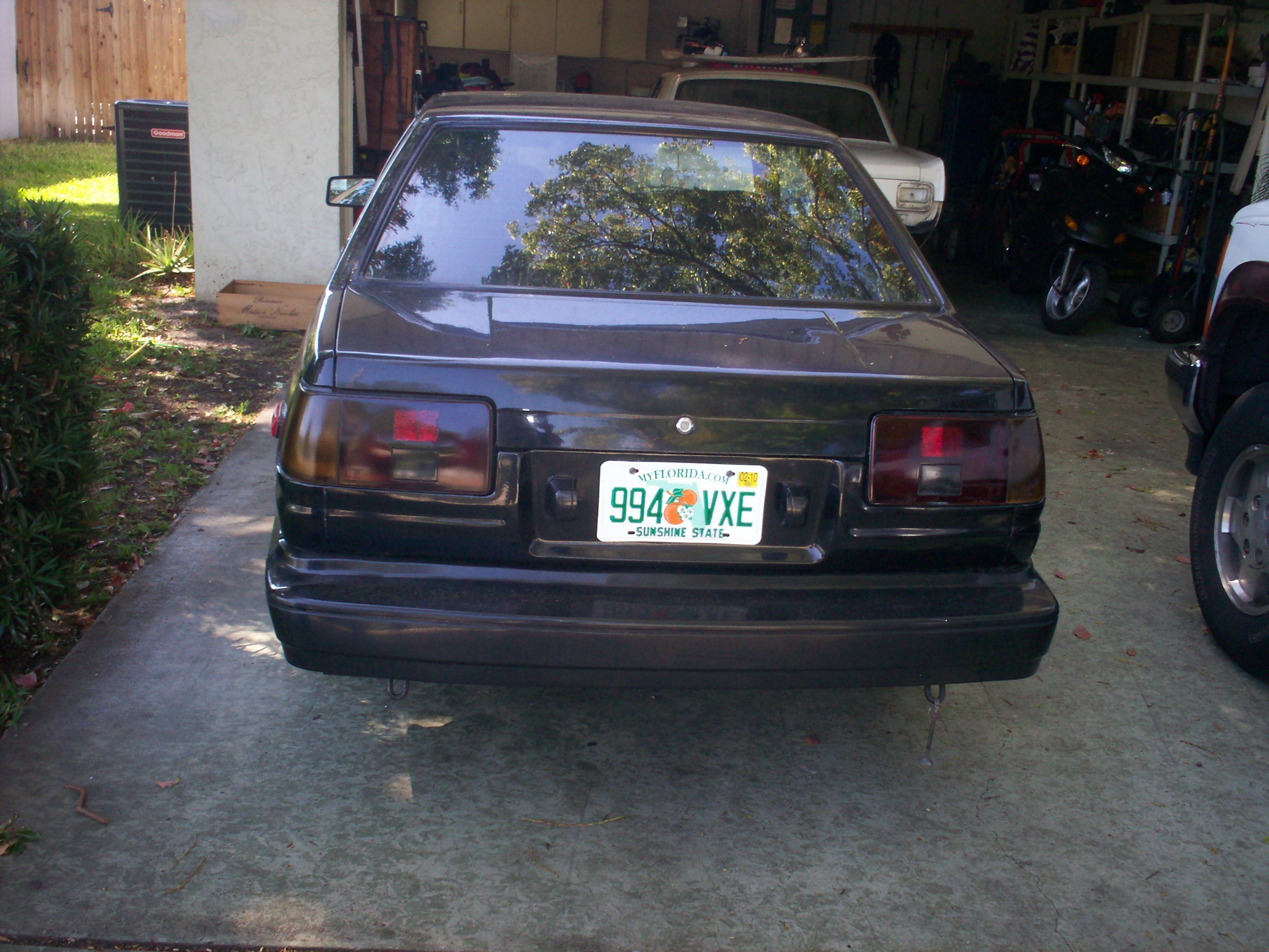 Another patrick66 1985 Toyota Corolla post... - 13318003