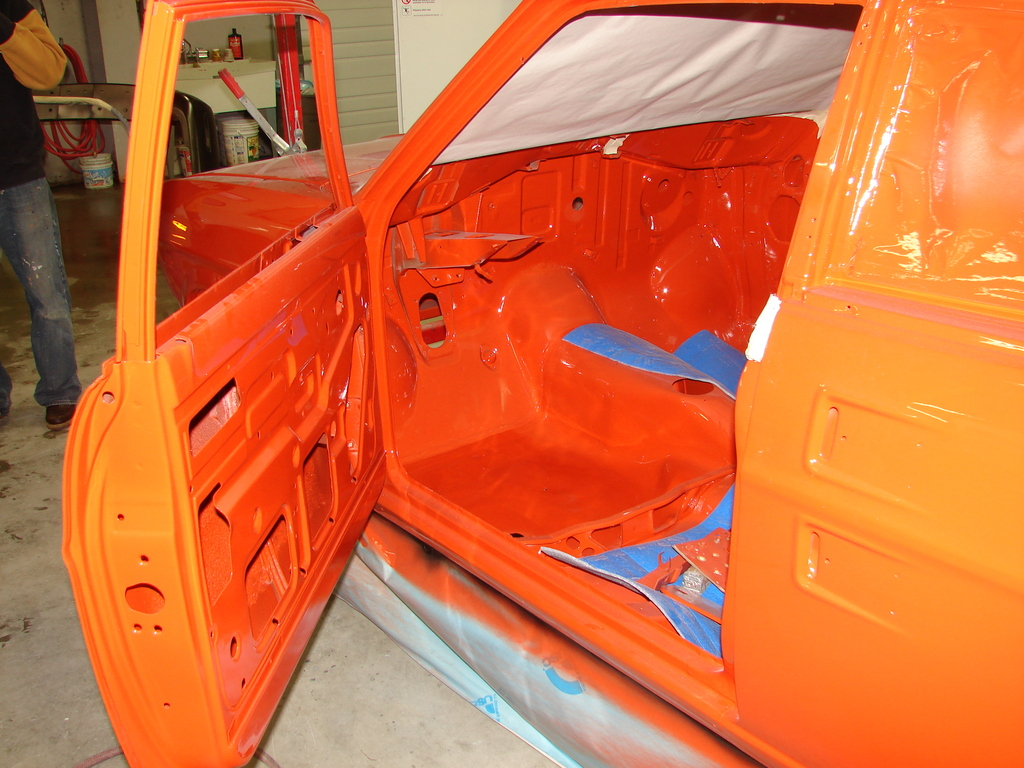 Another ray72 1971 Datsun 1200 post... - 12326353