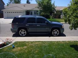 TRICK-NASTYs 2007 GMC Yukon Denali