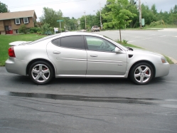 eldy69s 2008 Pontiac Grand Prix