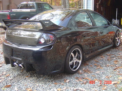 turbotrix2004 2004 Dodge Neon