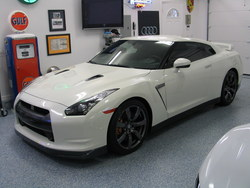 Fo_SheeZy999s 2009 Nissan GT-R
