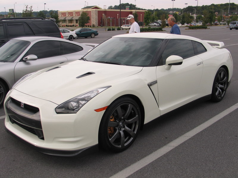 Another Fo_SheeZy999 2009 Nissan GT-R post... - 12329562