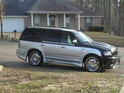 bigkt33s 2002 Ford Expedition