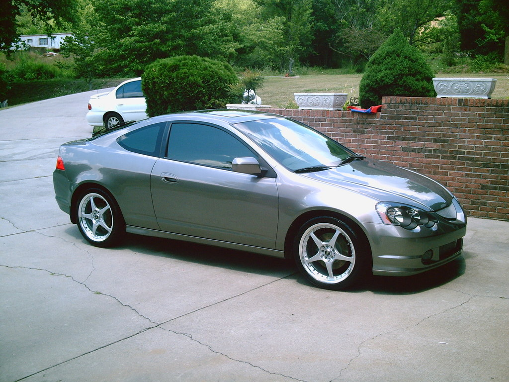 gravesracertypes 39 s 2002 acura rsx in andersonville tn. Black Bedroom Furniture Sets. Home Design Ideas