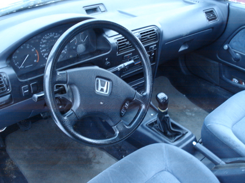 1985 Honda Accord Interior >> ad1kt 1990 Honda Accord Specs, Photos, Modification Info at CarDomain