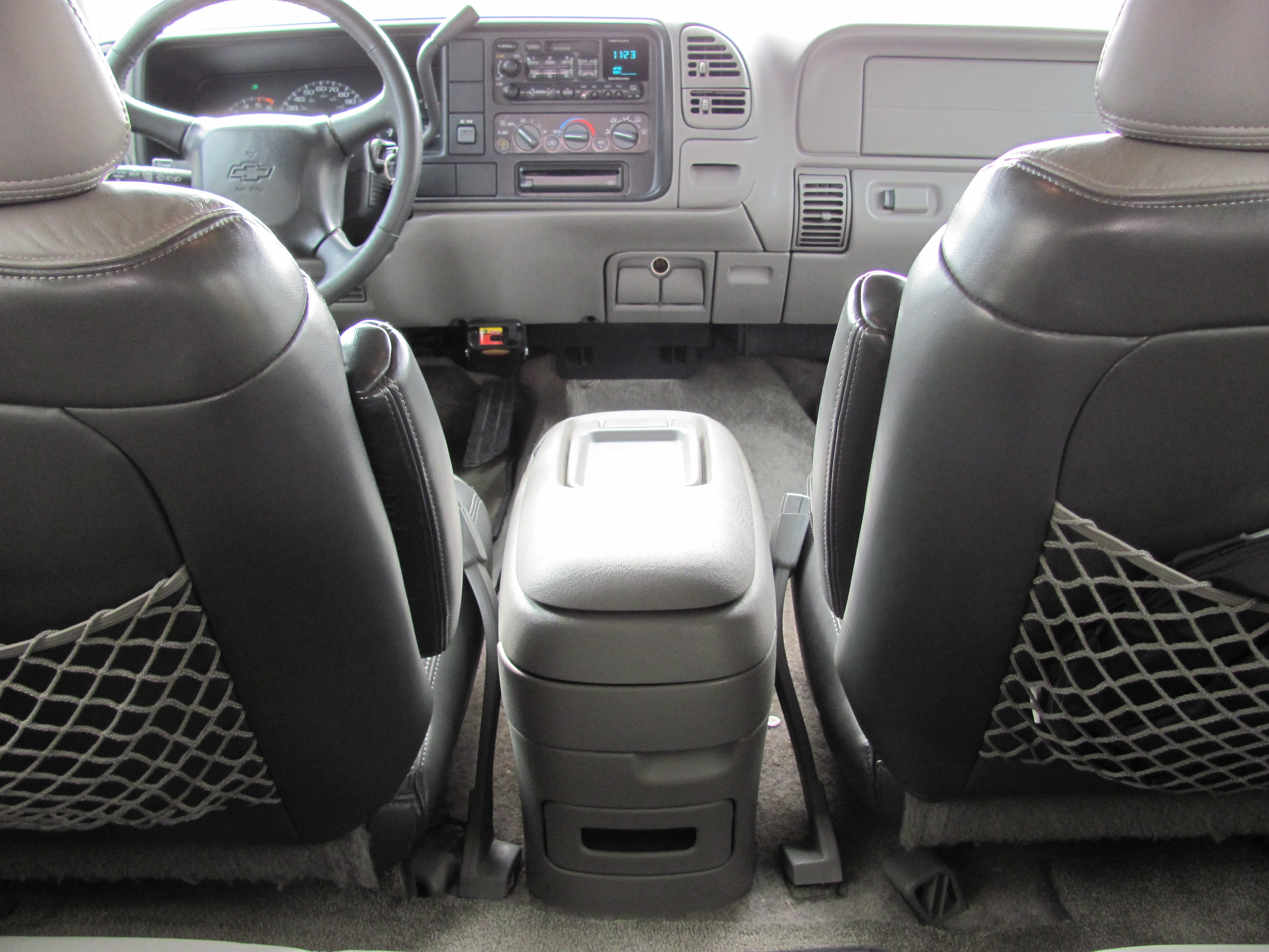 Another 57geronimo 2000 Chevrolet Tahoe post... - 12333451