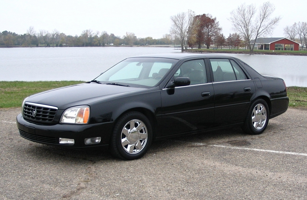 Rims For Cheap >> 57geronimo 2001 Cadillac DTS Specs, Photos, Modification Info at CarDomain