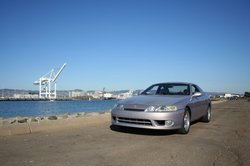 JspecProducts 1997 Lexus SC