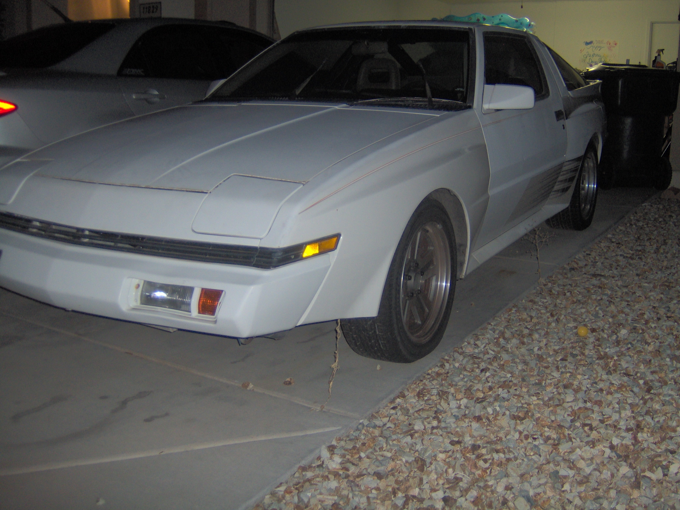 Another BlaZenem 1988 Mitsubishi Starion post... - 12735756