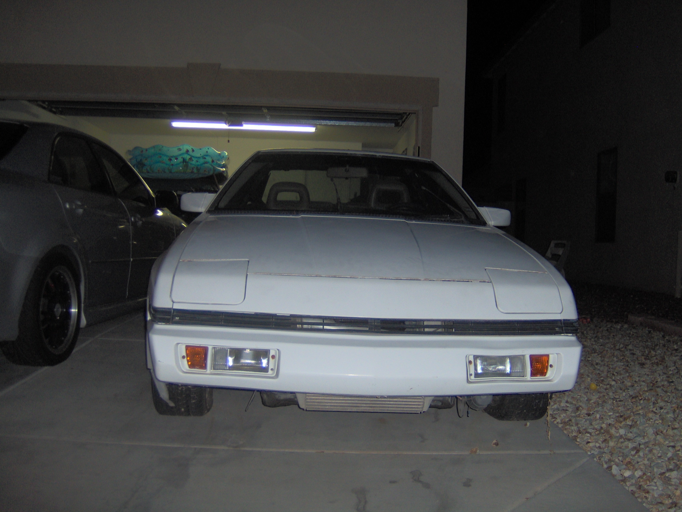 Another BlaZenem 1988 Mitsubishi Starion post... - 12735758