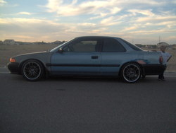 BlaZenems 1990 Honda Accord