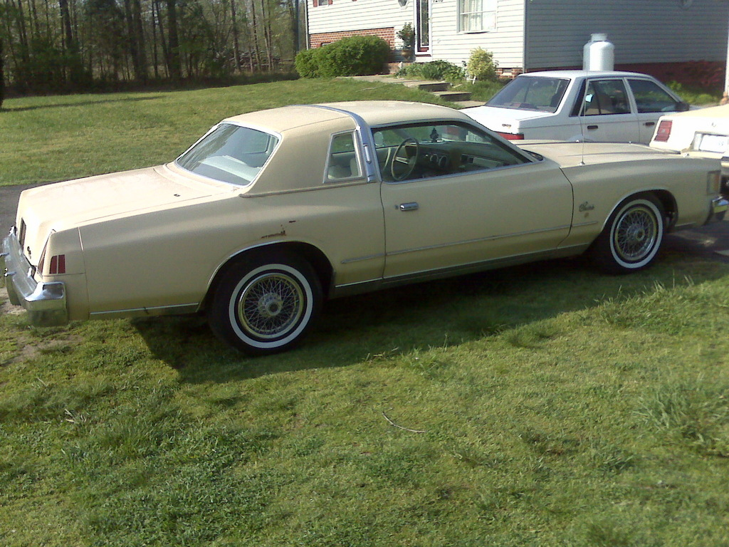 Cedonhustla 1979 Chrysler Cordoba Specs Photos Modification Info Excalibur Wiring Diagram 32029980003 Large