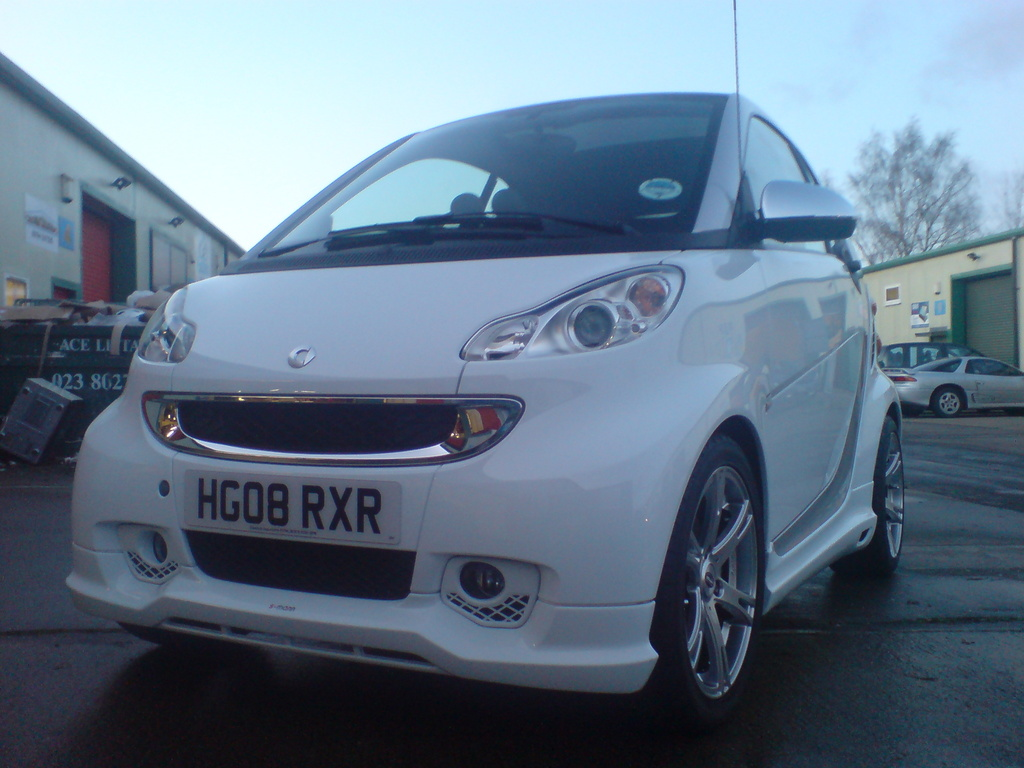 Another Smartmatrix 2008 smart fortwo post... - 12336443
