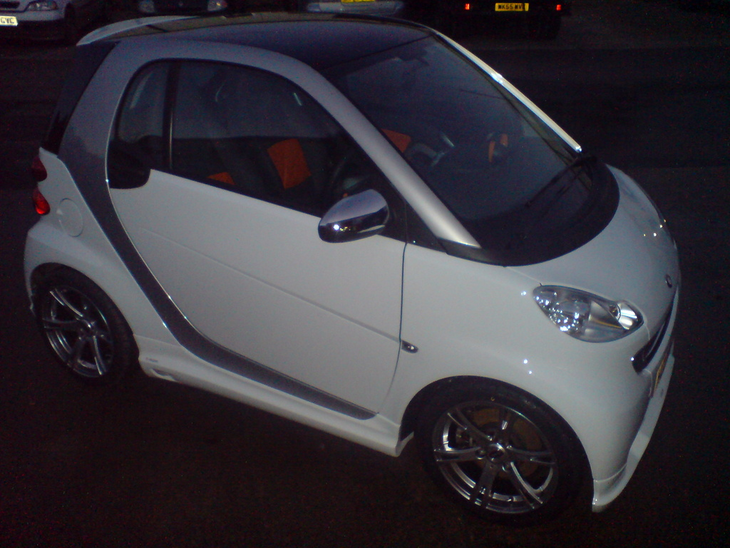 Another Smartmatrix 2008 smart fortwo post... - 12336453