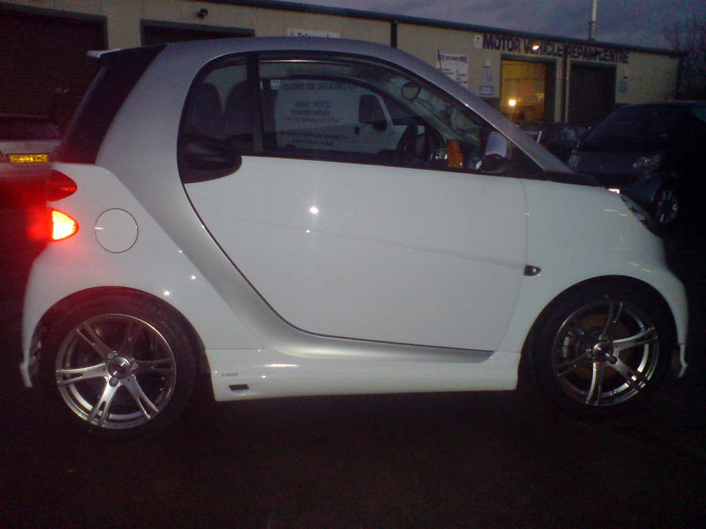 Another Smartmatrix 2008 smart fortwo post... - 12336455