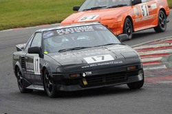 limeys390XR7s 1988 Toyota MR2