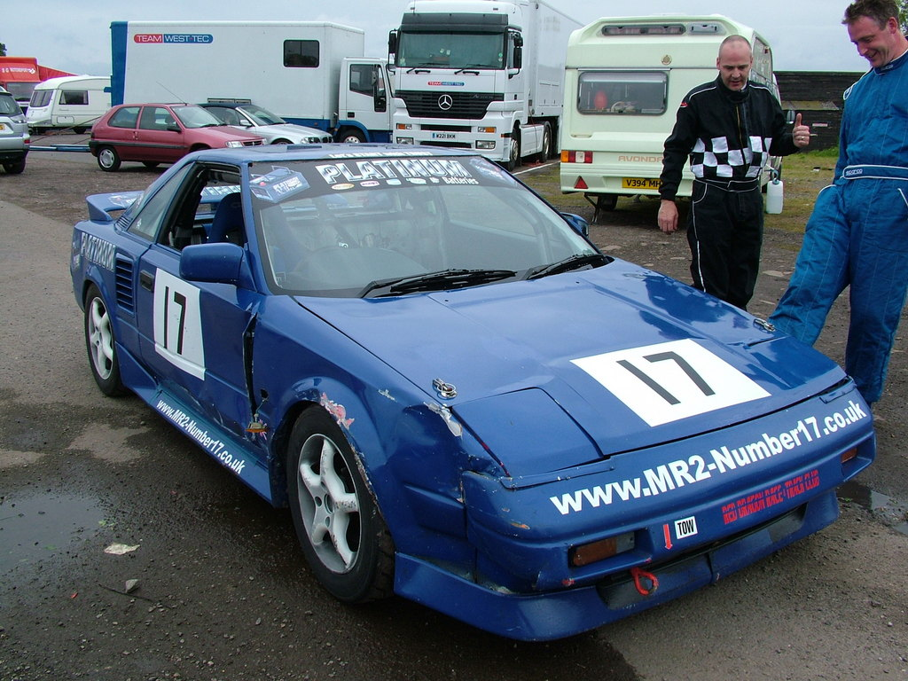 Another limeys390XR7 1988 Toyota MR2 post... - 12336021