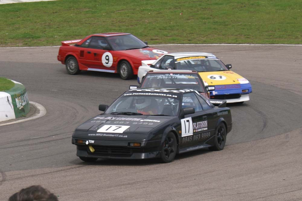 Another limeys390XR7 1988 Toyota MR2 post... - 12336025
