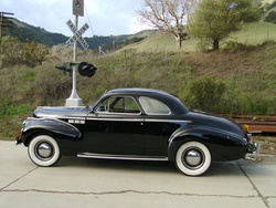 My55chevy 1940 Buick Super
