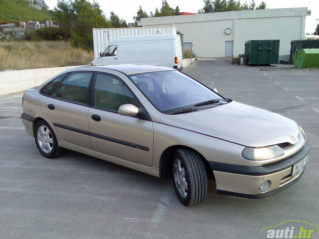 mvitlic 1999 renault laguna specs photos modification info at cardomain. Black Bedroom Furniture Sets. Home Design Ideas