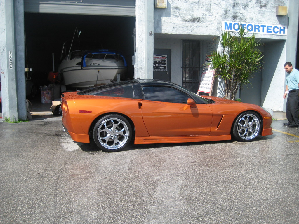 Another carlifestyles 2005 Chevrolet Corvette post... - 12338429