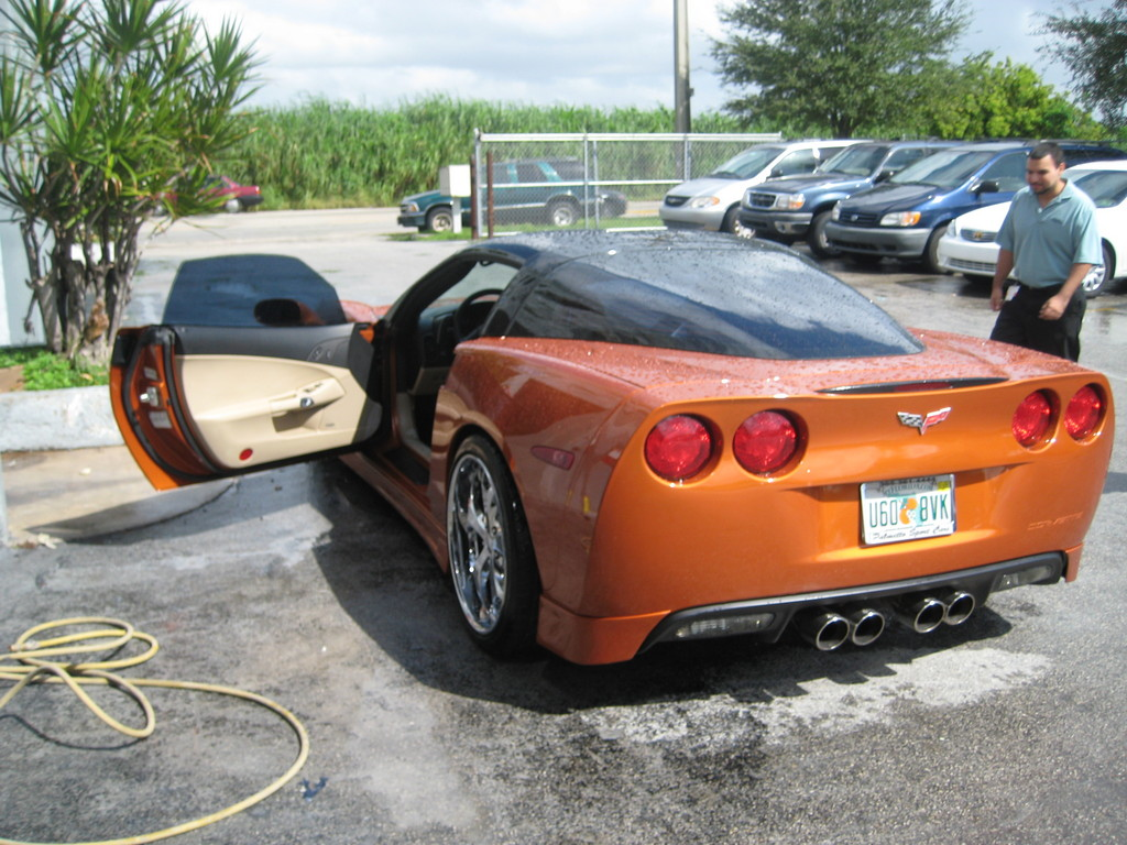 Another carlifestyles 2005 Chevrolet Corvette post... - 12338430