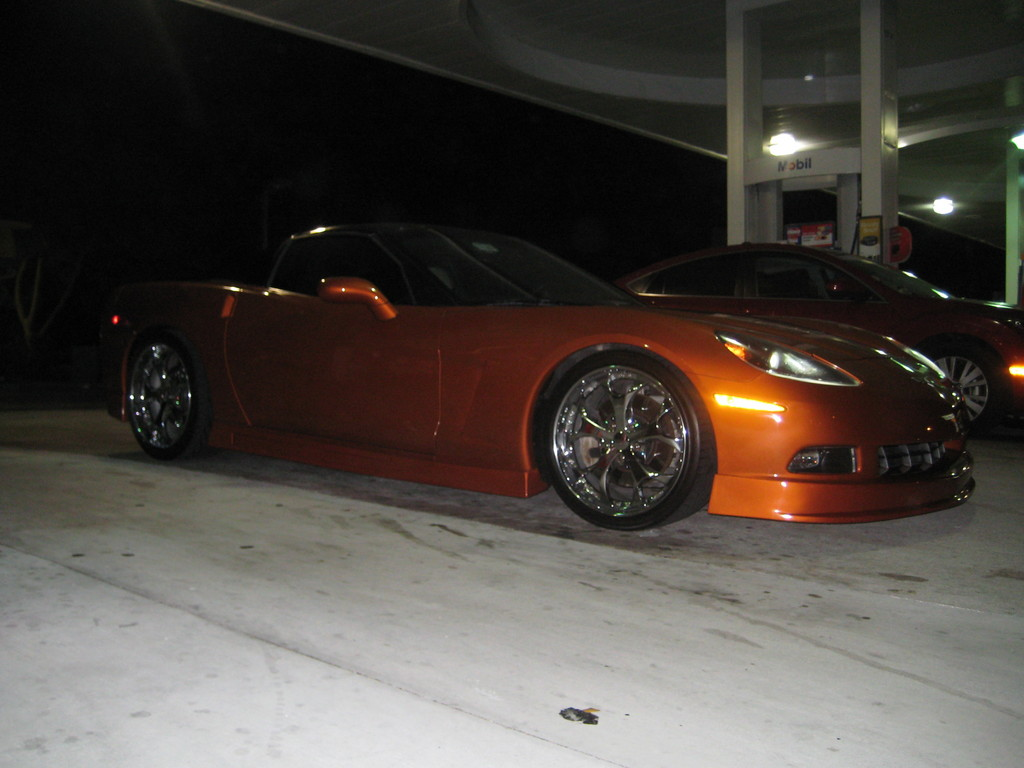Another carlifestyles 2005 Chevrolet Corvette post... - 12338457