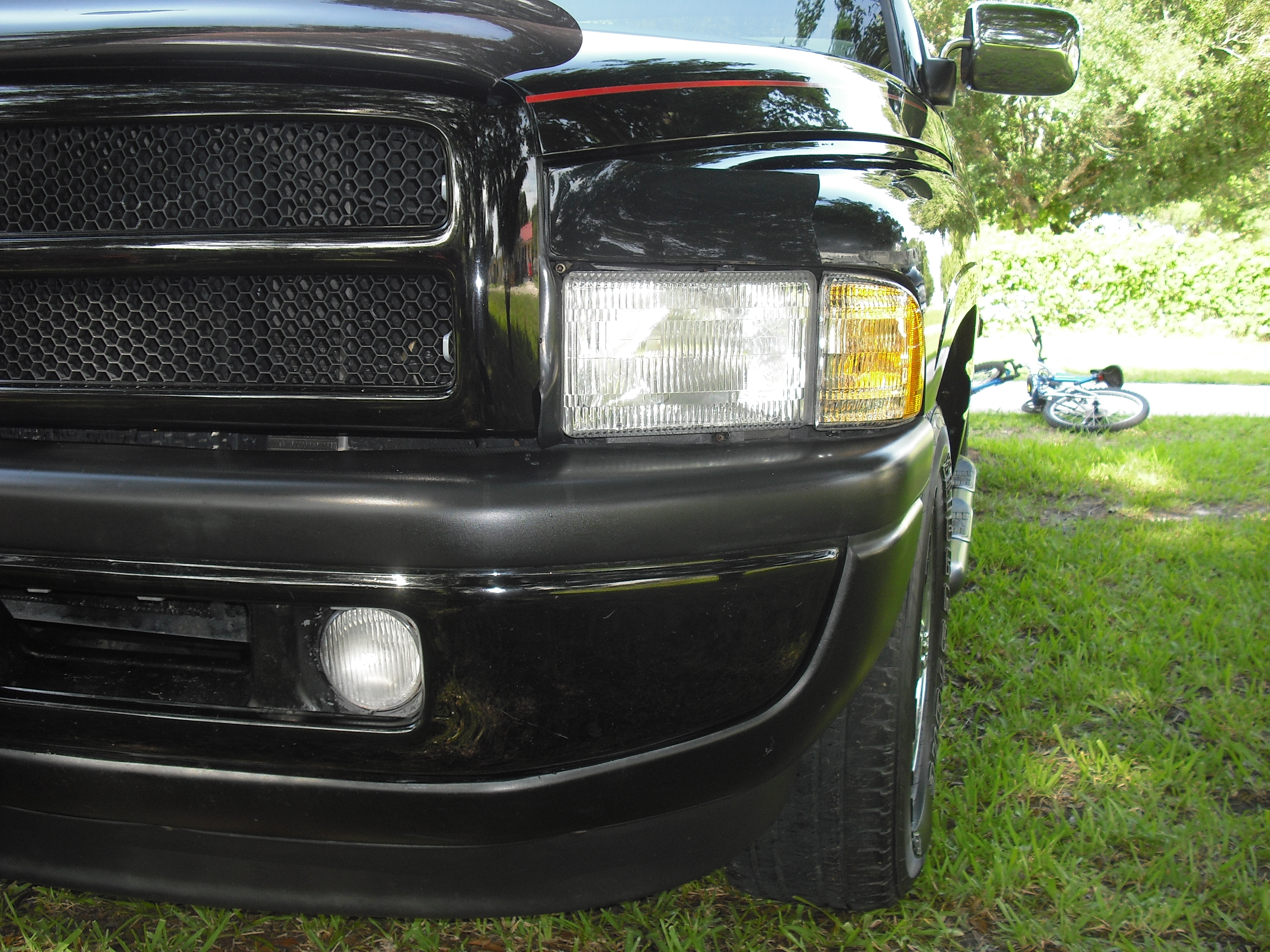 ridinnaRam 1996 Dodge Ram 1500 Regular Cab Specs, Photos