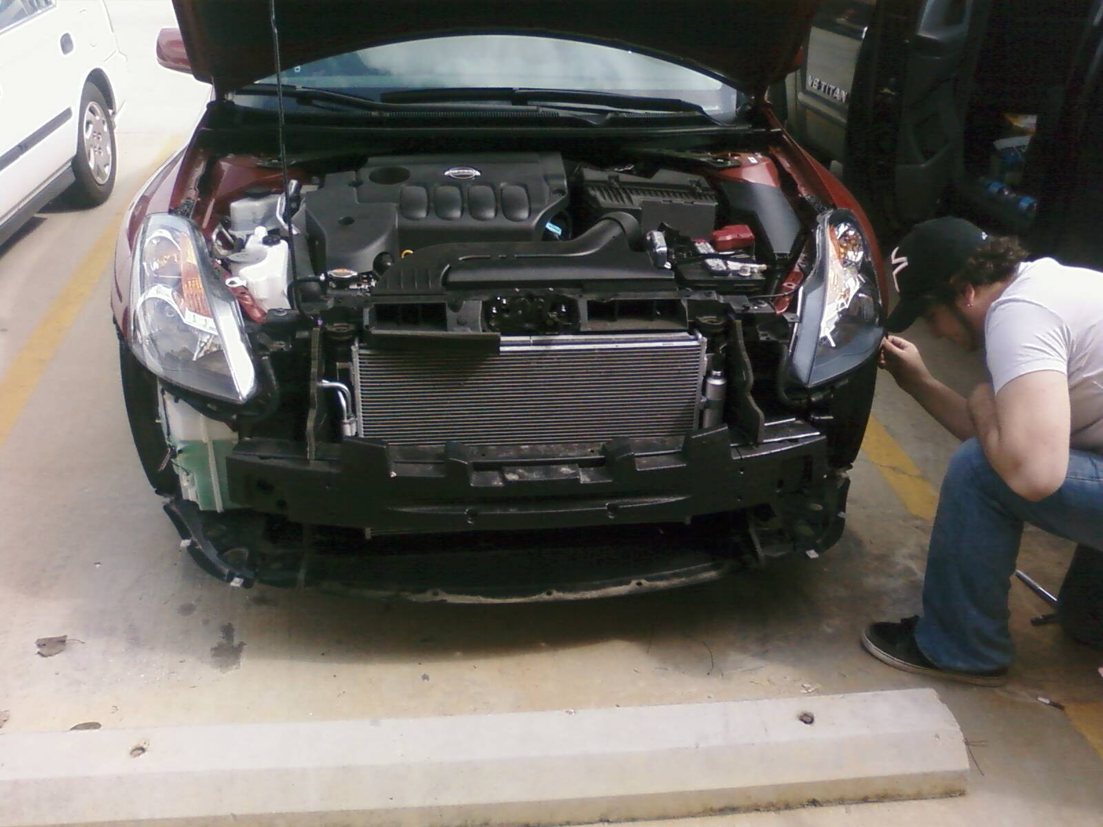 Another theBEASTram 2009 Nissan Altima post... - 12339261