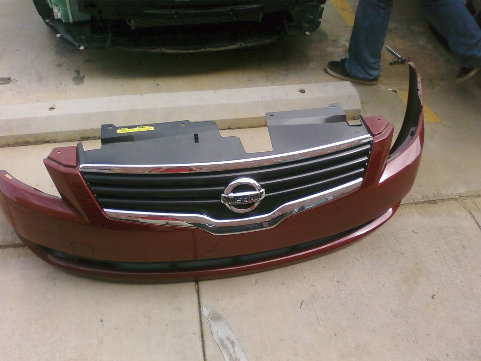 Another theBEASTram 2009 Nissan Altima post... - 12339262