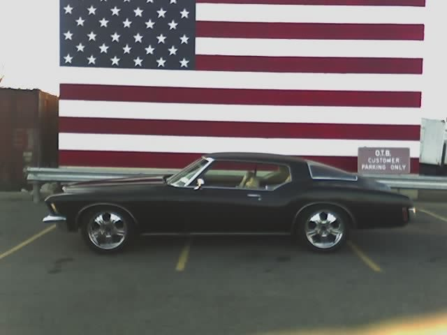 Another RIVOLUTION 1965 Buick Riviera post... - 12340215