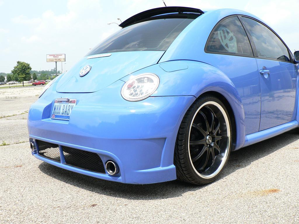 dazeddreams  volkswagen beetle specs  modification info  cardomain