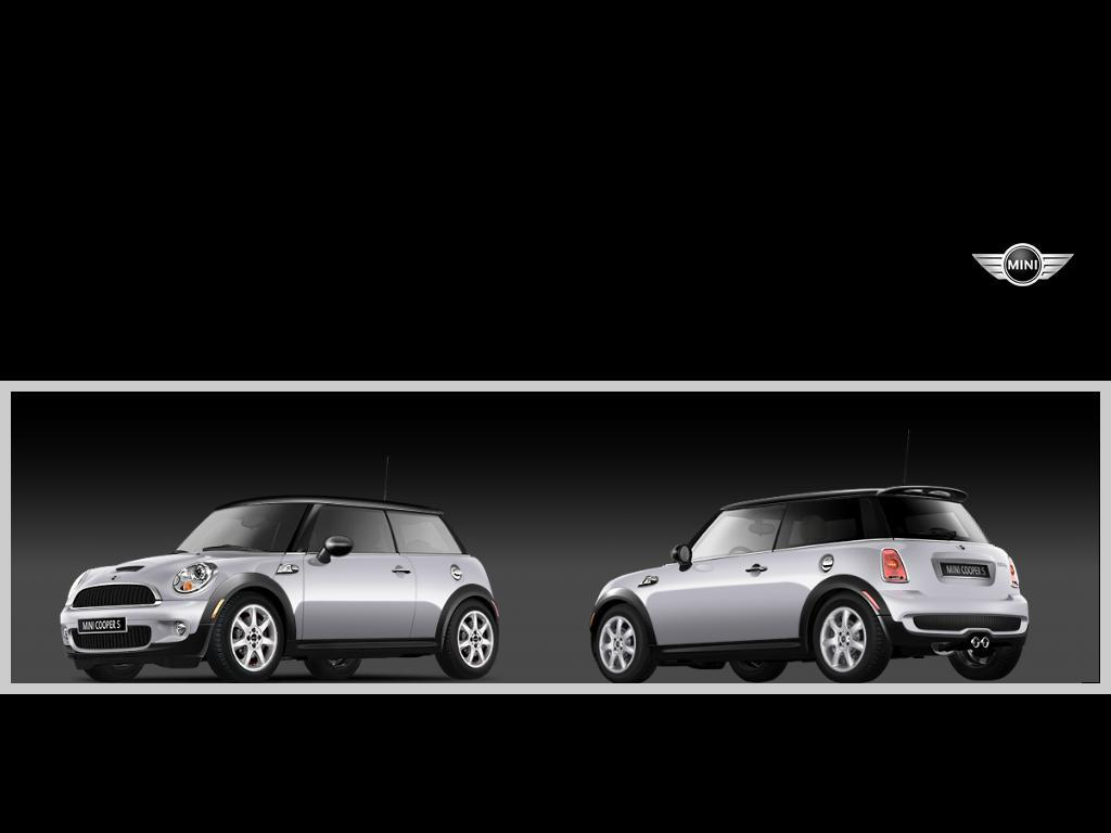 Another magredc5 2009 MINI Cooper post... - 12340435