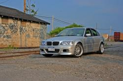 Solidjakes 2002 BMW 3 Series