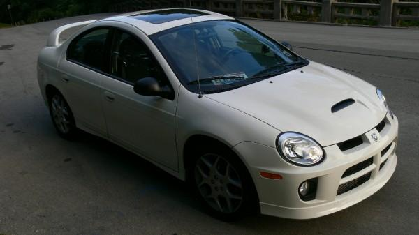 Another MATTXR2i 2005 Dodge Neon post... - 12341005