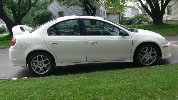 Another MATTXR2i 2005 Dodge Neon post... - 12341008