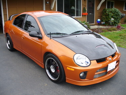 BOOST_A_Nuts 2005 Dodge Neon
