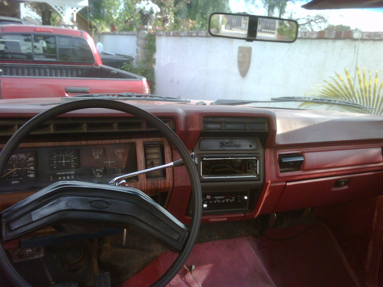 Another bkydbst 1982 Ford F150 Regular Cab post... - 12561487
