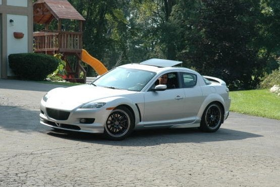 Another phreakdout 2004 Mazda RX-8 post... - 12340773