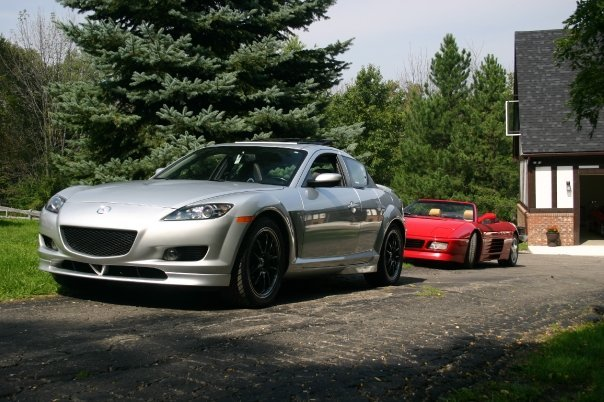 Another phreakdout 2004 Mazda RX-8 post... - 12340782